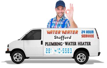 water heaters stafford same day services